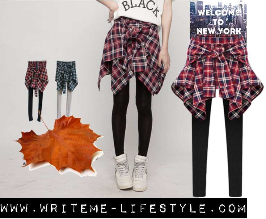 http://www.writeme-lifestyle.com/2014/11/plaid-pattern-slim-leggings.html