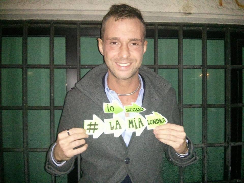 Loro seguono&quot&#x3B;#lamialondra.over-blog.com&quot&#x3B; e tu?