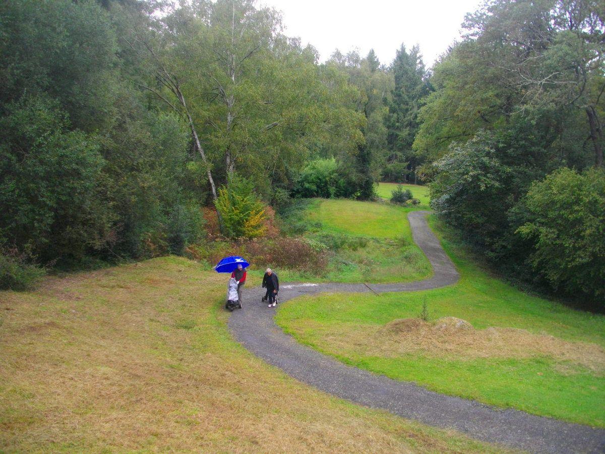 Rencontre du 22 septembre 2017 au Golf Club de Lourdes