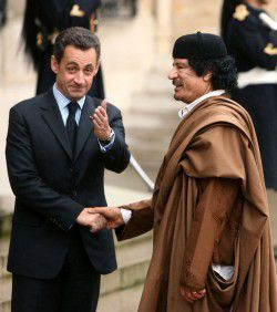 Financement libyen : trois experts authentifient un document qui accuse Sarkozy