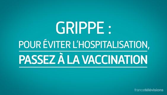 Grippe: de nouveaux vaccins mais toujours le même baratin !