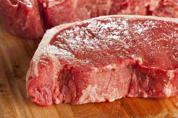 Nouvelle vague d'hystérie de la très sérieuse OMS (et des journalistes idiots) à propos de la viande rouge