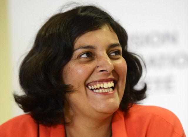 6000 euros par mois juste pour regarder, avec le sourire, les Français être mis au chômage