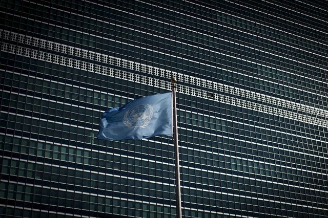 Drogue et images pédopornographiques à l'ONU