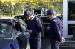 Contrôles aux frontières rétablis en France durant la conférence sur le climat