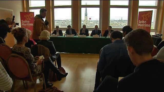FAIT DU JOUR:...la Seine Maritime est le département le plus endetté de France