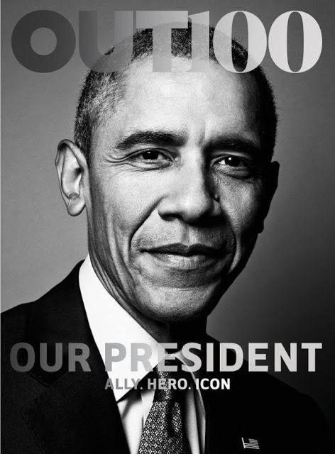 Obama, égérie des lobbys LGBT