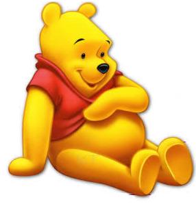 Winnie l'ourson et la bouffonerie de la COP21 continue !