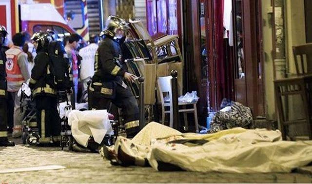 Business as usual : L'UE achète à prix d'ami du pétrole aux auteurs des attentats sur son sol