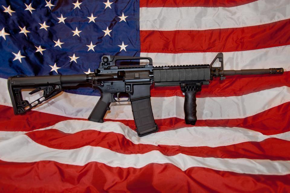 USA : Record dans les ventes d'armes pour le 7ème mois consécutif