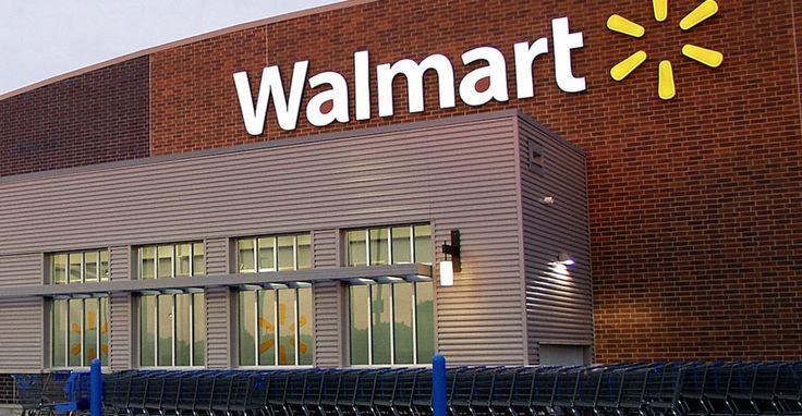 Walmart ferme 269 magasins