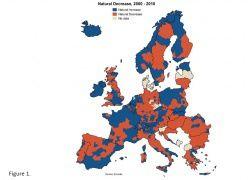 Démographie : le déclin naturel de l'Europe
