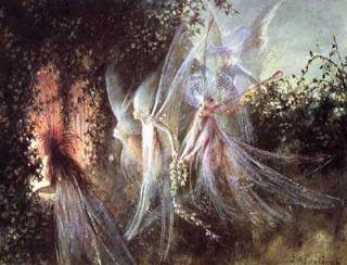 Un monde où même les fées seraient trash ?