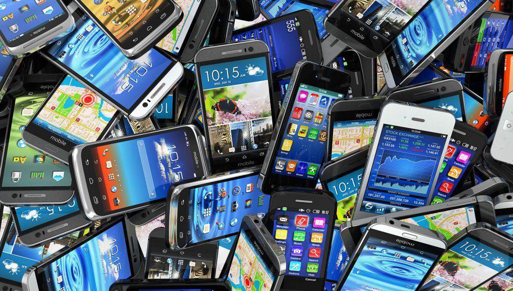Comment votre smartphone transmet en toute innocence pratiquement toute votre vie aux services secrets