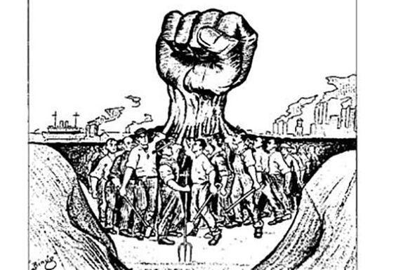 Loi travail et fumisterie étatique: Grève… Grève générale… Grève générale illimitée… Grève générale illimitée expropriatrice… Bingo !