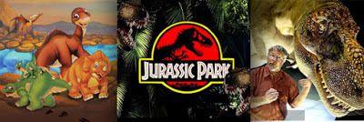 """""""Les dinosaures n'ont jamais existé !"""" (2ème partie)"""