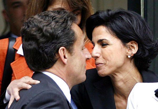 Dati et Douillet nommés conseillers politiques du candidat Sarkozy