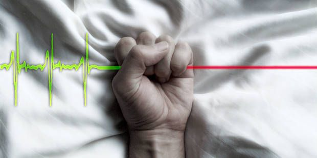 Un mineur euthanasié pour la première fois en Belgique, considérez-vous cela comme acceptable ?