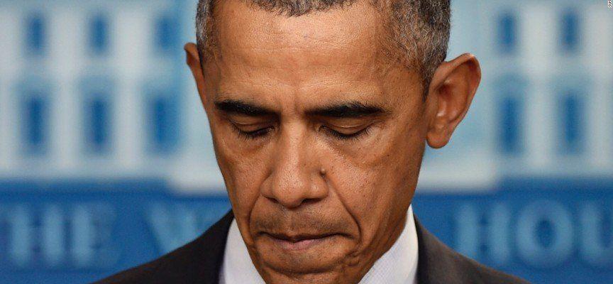Le Sénat passe outre le veto d'Obama, autorise à poursuivre Ryad pour le 11-Septembre