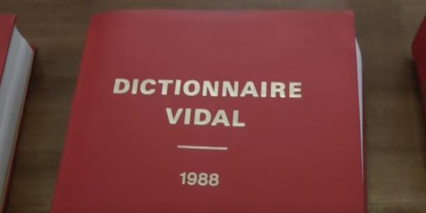 Le Vidal, bible des médecins, passe sous pavillon japonais