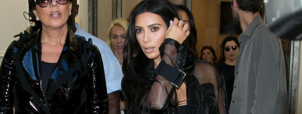 Kim Kardashian braquée, elle aurait avoué avoir tout inventé