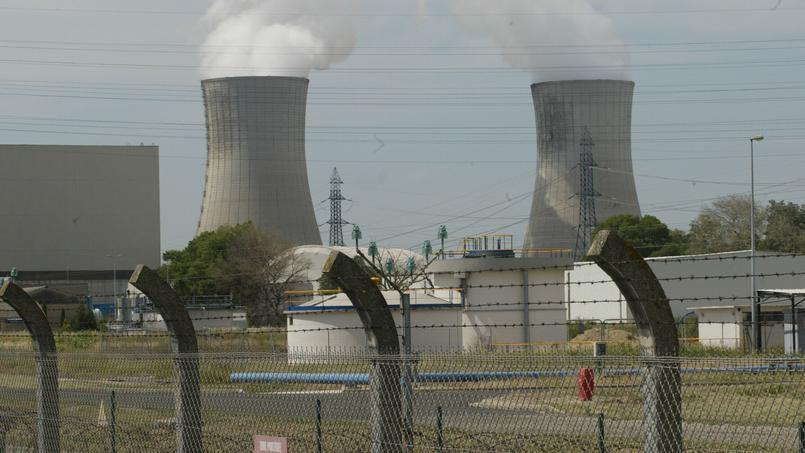 FRANCE :  » Pas moins de 21 réacteurs sont aujourd'hui à l'arrêt. »« Le parc nucléaire d'EDF aura rarement vécu une période de contrôles aussi intense »