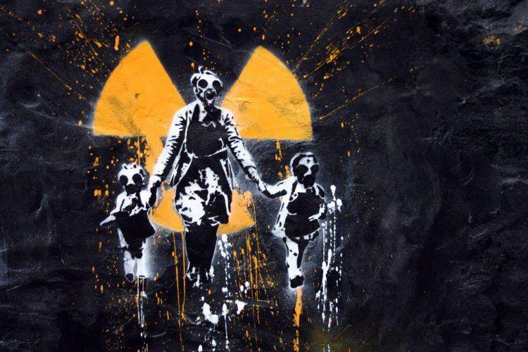 Nucléaire : La France choisit de multiplier par 100 le taux de référence en cas d'urgence !…