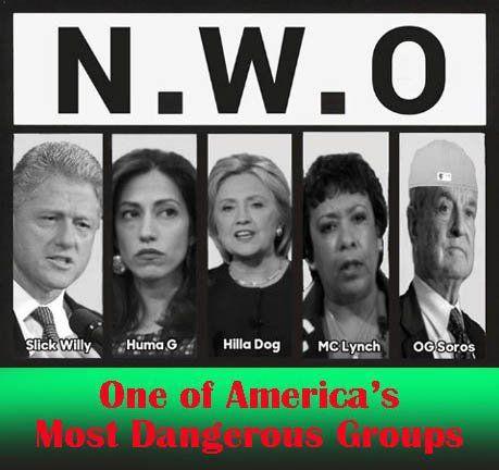 Elections US : Vous avez aimé la corruption des Clinton, vous allez adorer celle du Département de la justice dans la nouvelle enquête sur les emails !