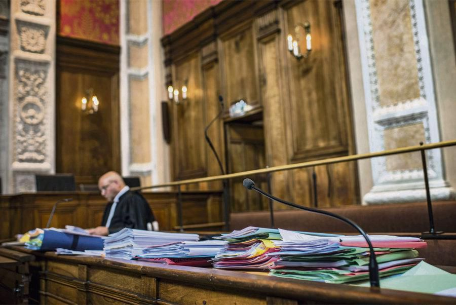 JUSTICE:...fini le droit du travail français, voilà la petite transaction-amende à l'américaine