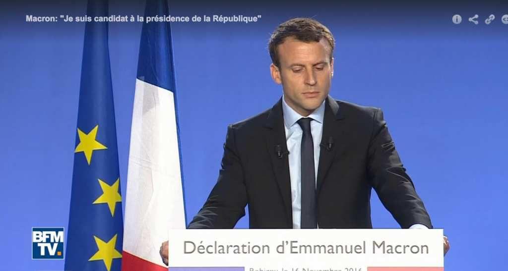 Mais pourquoi Macron est-il si soutenu par BFM TV?
