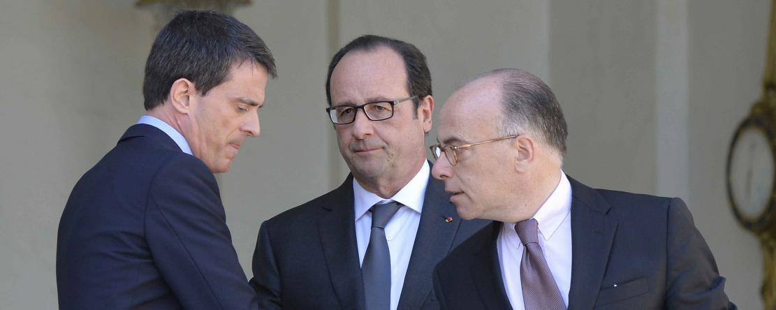 Manuel Valls pourrait remettre sa démission à François Hollande dès lundi pour se lancer dans la primaire de la gauche