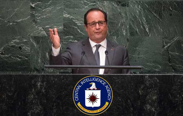 FRANCE : Le &quot&#x3B;Gouvernement&quot&#x3B; place la DGSI dans les mains de la CIA !