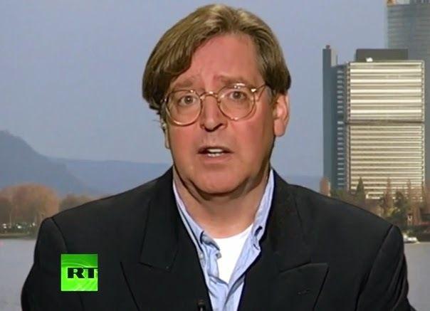 Décès du journaliste Udo Ulfkotte: &quot&#x3B;les médias trahissent le public continuellement&quot&#x3B; &quot&#x3B;J'étais un agent non officiel sous couverture&quot&#x3B;