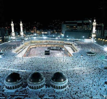 11 septembre 2015, un terrible drame et une énorme découverte à La Mecque… !