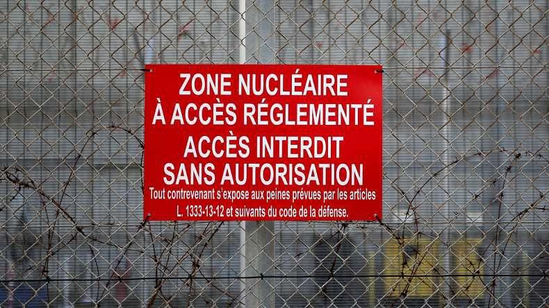EPR défectueux de Flamanville : EDF et Areva savaient depuis 12 ans