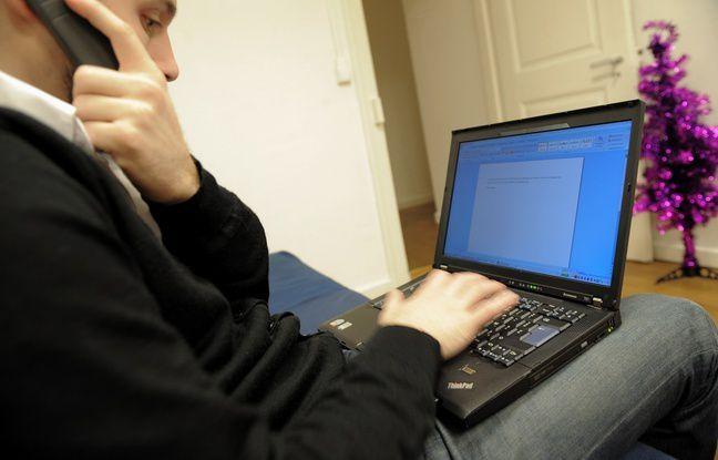 Paris: Un cadre ministériel se fait voler son ordinateur contenant des données sensibles