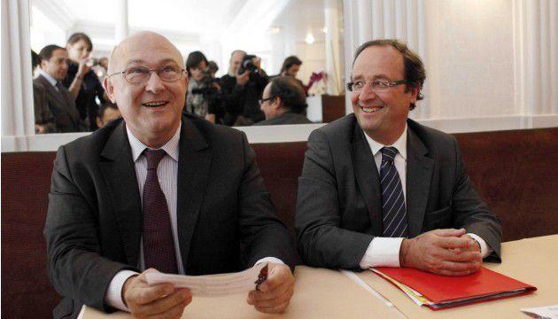 Sapin condamné en appel à rembourser les 100.000 € d'indemnités indûment perçues