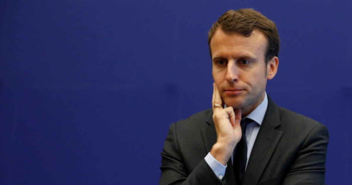 Macron : son Premier ministre sera...