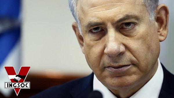 Après le coup d'état &quot&#x3B;Macron&quot&#x3B;, la dictature Netanyahou... (ISRAEL)