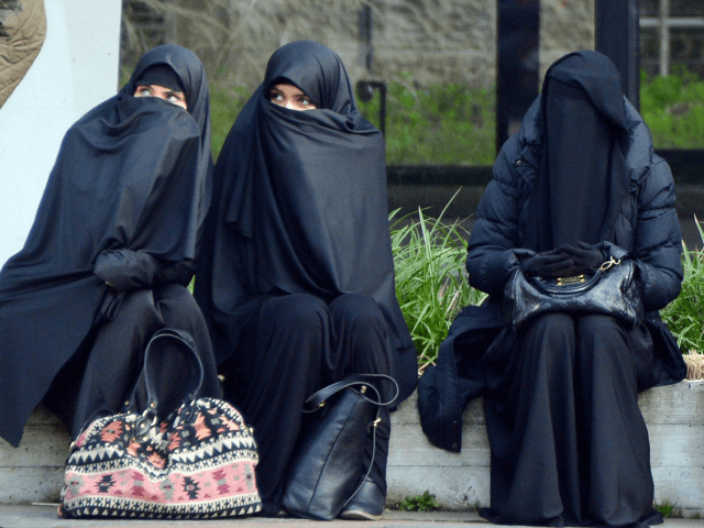 Allemagne : une police de la vertu islamique terrorise Berlin