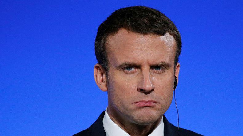 Emmanuel Macron : «Nous ne céderons rien à l'antisionisme, forme réinventée de l'antisémitisme»