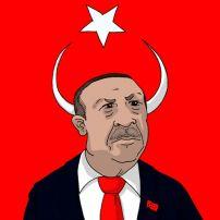 """« La Turquie s'éloigne à pas de géant de l'Europe» + """"La Turquie adopte discrètement une version douce de la charia"""""""