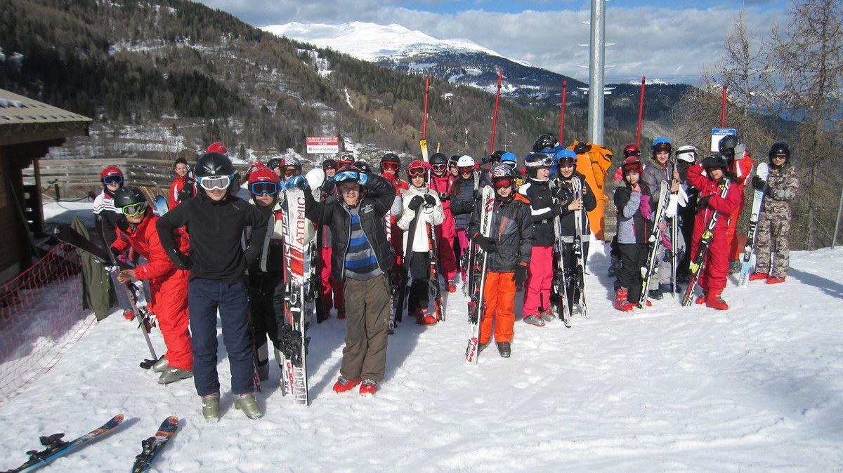 Photos du ski -2016