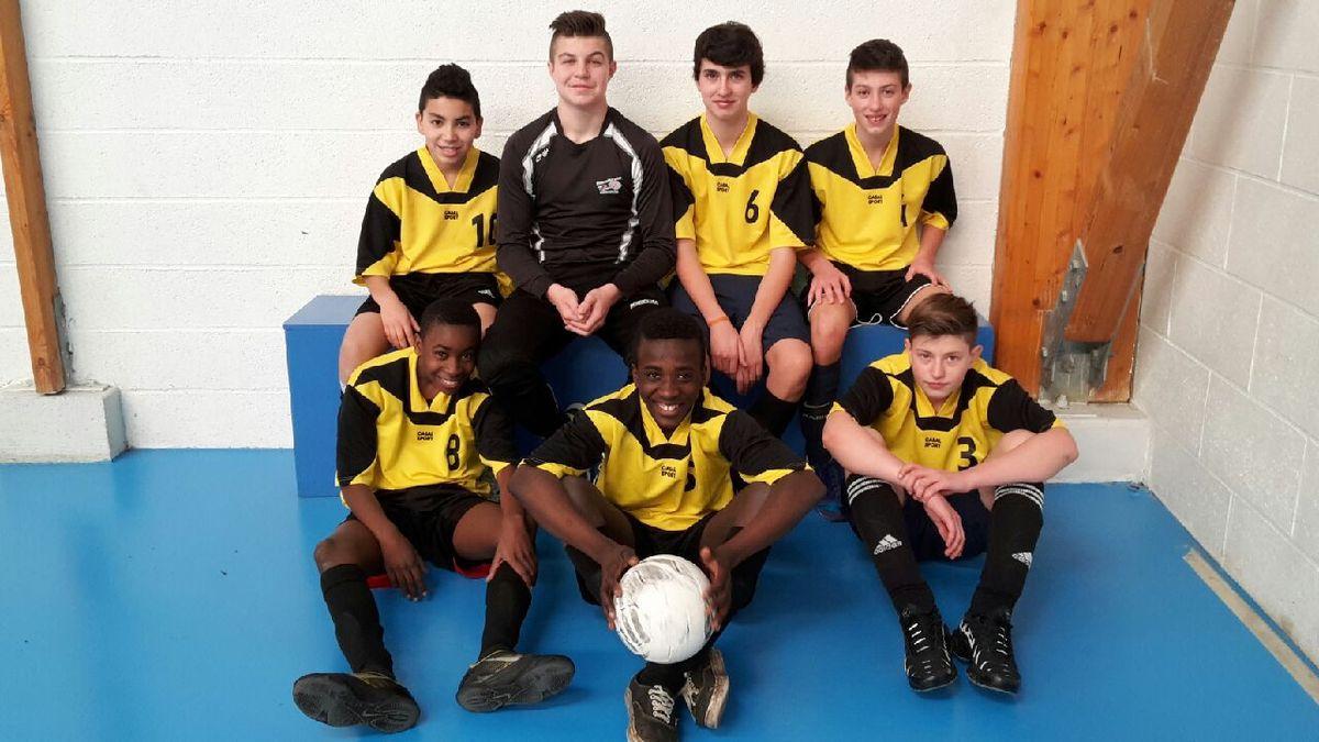 Futsal - Football
