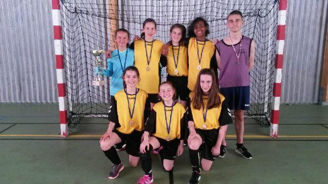 Championnat académique futsal
