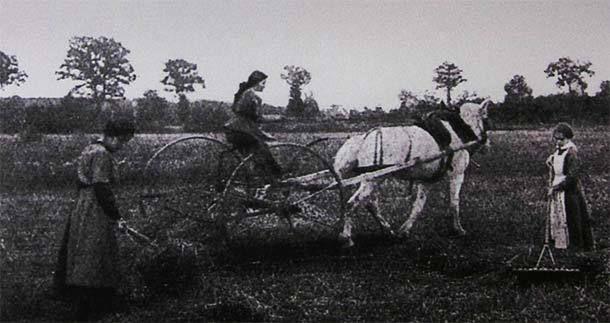 Site rencontres agricole