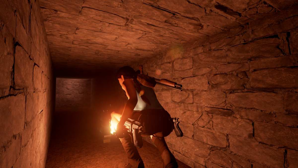 Remake de Tomb Raider 2 : la démo est dispo