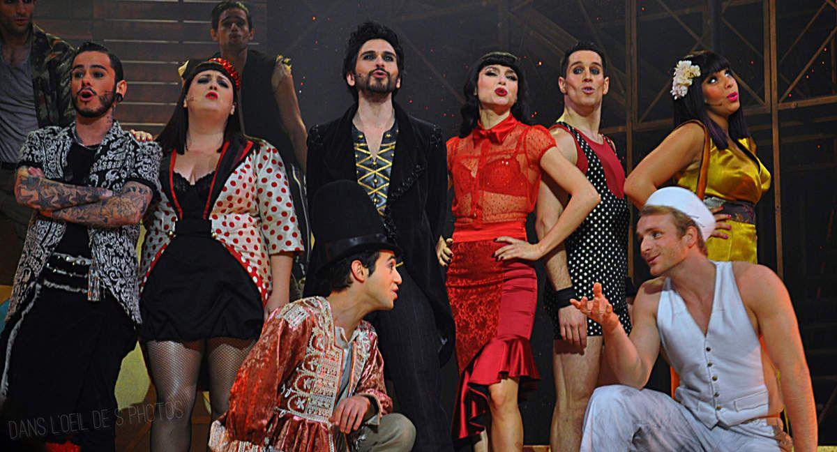 Love Circus - Impressions