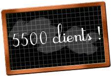 5500 clients