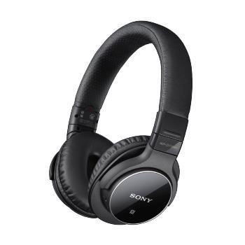 Casque Bluetooth et anti bruit Sony MDR-ZX750BN